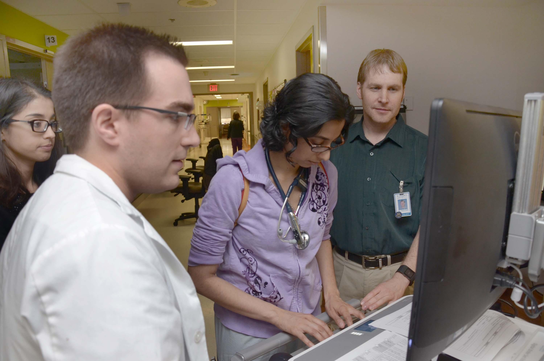 Intensive Care Unit Icu And Critical Care Response Team Ccrt