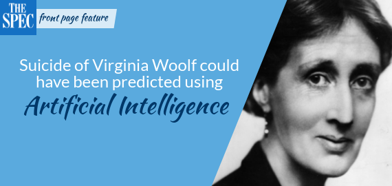 image for article on research about virgina woolf