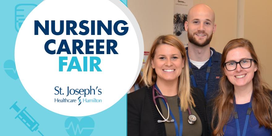 Hiring Fair: St. Joe's is looking for Registered Nurses ...